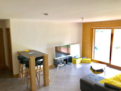 Photo for Chalet d'Emma Appartement 4 peoples