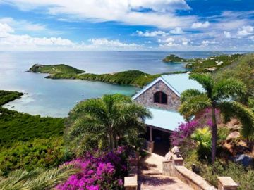 Sunset Beach, St. John, U.S. Virgin Islands