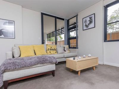 Photo for New modern apartment with parking near amenities