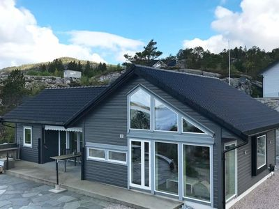 Photo for Vacation home Masfjorden in Hosteland - 6 persons, 3 bedrooms