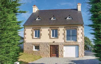 Photo for 4 bedroom accommodation in Lézardrieux