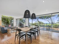 Light, space and stunning views