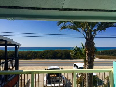 Photo for Private Beach, Ocean View, Beach Chairs, Well Stocked family style rental