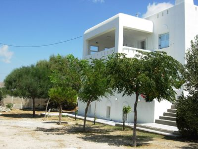 Photo for A Functional Three Floor Villa with a Great View & Sheltered Veranda