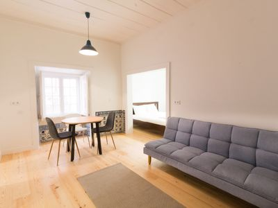 Photo for Central Lisboa - 1 Bed Apartment