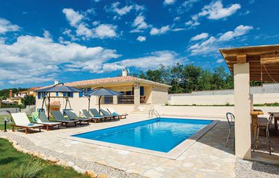 Photo for Luxury villa with private pool and sauna