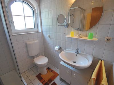 Photo for Apartment Im Fehnhus (canal side) - Apartment Im Fehnhus, Apartment 1 - canal, 35653