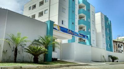 Photo for Suitable for 5 new people in Itaguá, 2 bedrooms (1 suite), winking, wifi and air