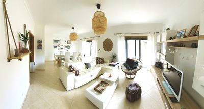 Photo for Cozy place in Sagres