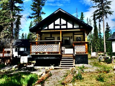Photo for 1BR House Vacation Rental in Nordegg, AB