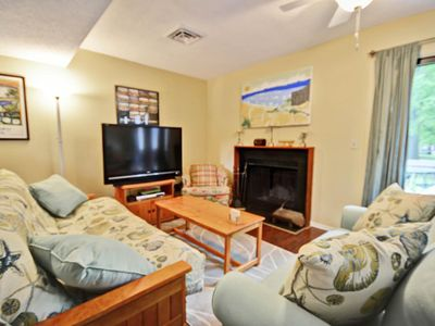 Photo for Cozy Villa - Close to Beach and Great Amenities!