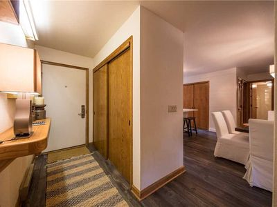 Photo for Ski in Ski Out Winter Park Beautifully Appointed 2 bedroom Iron Horse Resort
