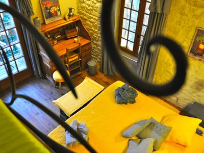 Photo for 2BR House Vacation Rental in Uzès, Languedoc-Roussillon