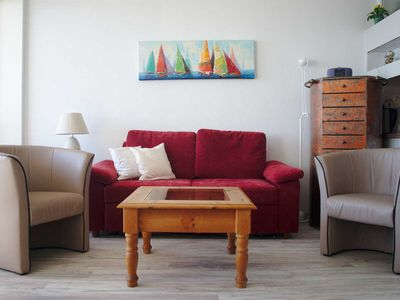 Photo for 439 - beautiful apartment with Baltic Sea view, on the beach - 439 - 2-room apartment - HOLIDAY PARK