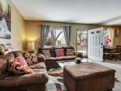 Photo for 3BR House Vacation Rental in Ferndale, Michigan