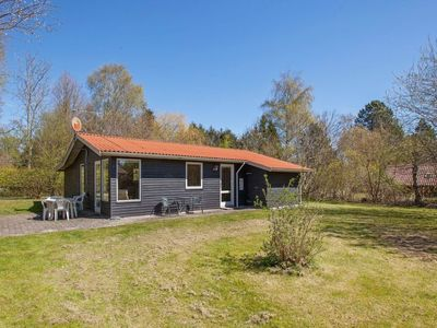 Photo for Vacation home Ellinge Lyng in Vig - 6 persons, 3 bedrooms