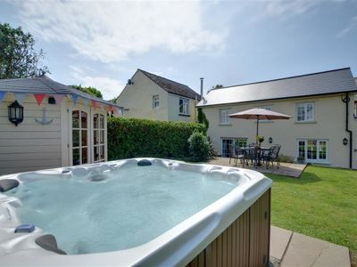 Photo for Vacation home Watery Lane in Barnstaple and Braunton - 5 persons, 3 bedrooms