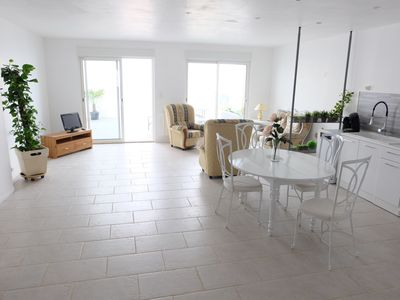 Photo for townhouse center of Royan