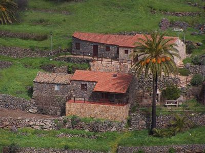 Photo for Self catering Los Manantiales for 4 people