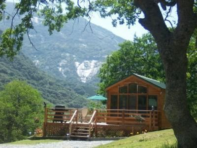 Photo for R&R IN A COZY SECLUDED CABIN!