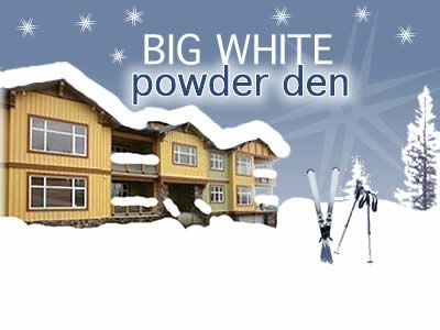 The Powder Den at the Crescent