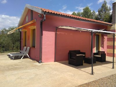 Photo for chalet caboni holiday home