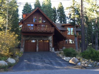 Photo for Beautiful Custom Home In Talmont Estates