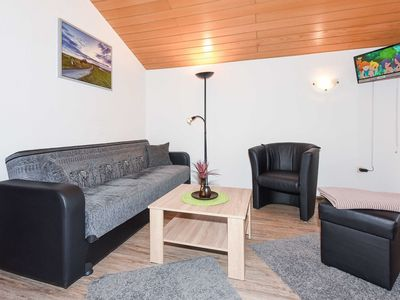 "Photo for Holiday house ""Pusteblume"" - ""Wiesenhof North Sea"""