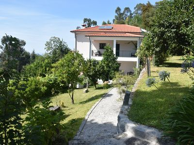Photo for Quinta do Bacelo, Braga, Portugal Spacious house 4 bedrooms and pool