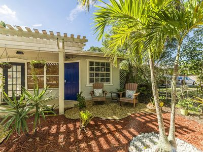 Photo for Newly Renovated, Private Studio - 5 minutes from Wilton Manors