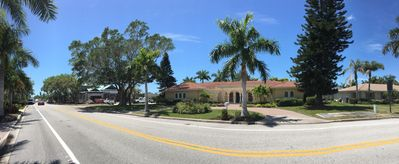 Photo for Walk to Downtown Sarasota, St Armands Circle,  or to Lido Beach