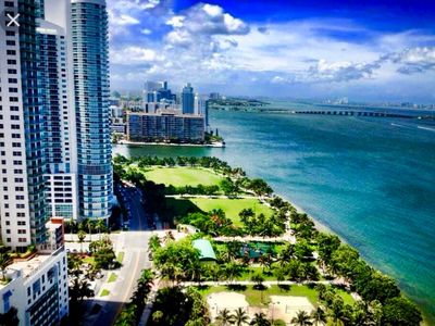 Photo for Downtown Miami (Edgewater) Summer Rates book Now Parking available!