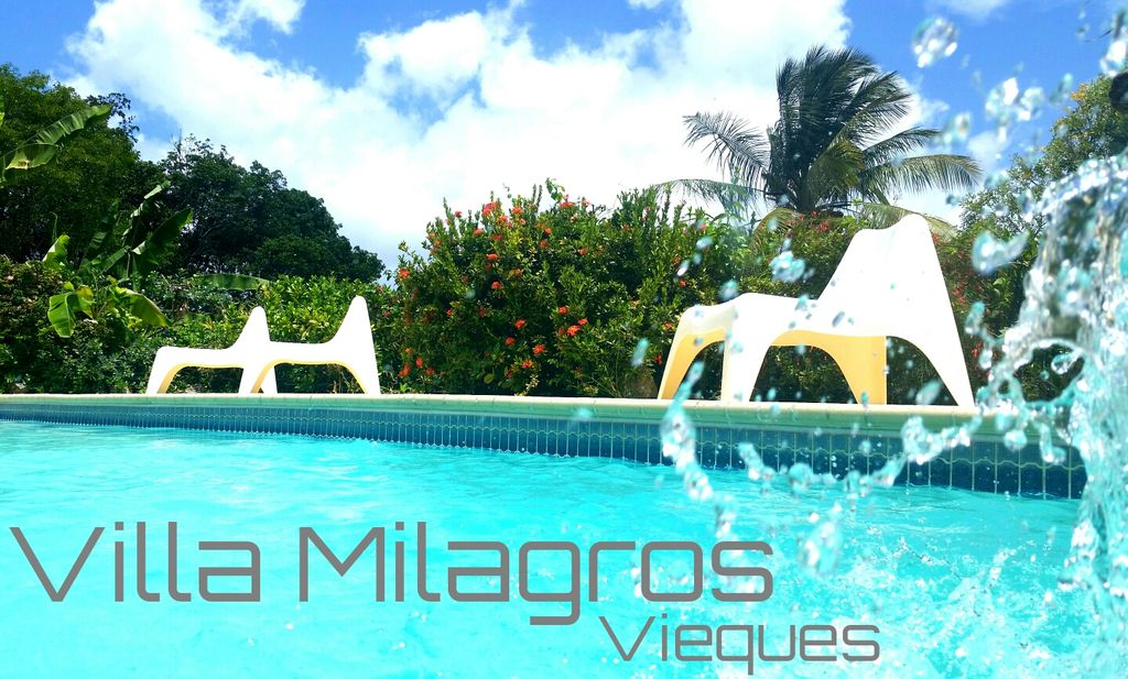 Welcome To Villa Milagros Vrbo