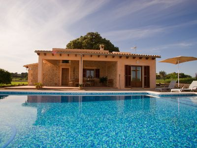 Photo for Brand New Traditional Cottage With Private Swimming Pool, Quiet Surroundings