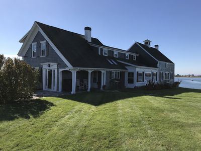 Photo for Only 1 week available, Main House (August 24 - 31) $4500 / week  total.