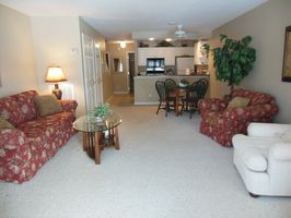 Photo for 2BR Townhome Vacation Rental in Fairfield Glade, Tennessee