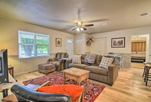 Photo for 3BR House Vacation Rental in Utopia, Texas