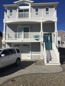 Photo for Ocean Block Home In Family Friendly Ortley Beach