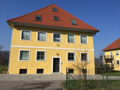 Photo for 2BR Apartment Vacation Rental in Feistritz im Rosental