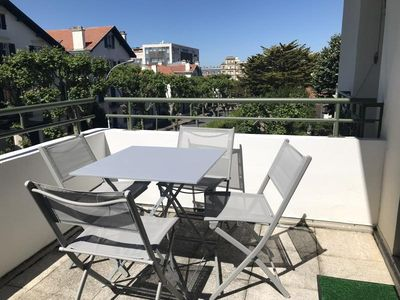 Photo for 3BR Apartment Vacation Rental in Biarritz