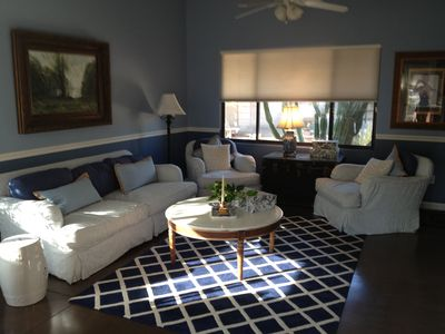 Photo for Tasteful private guest house - Perfect Location