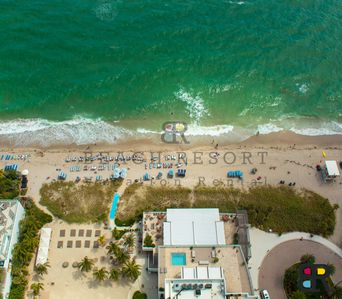 Photo for Hyde One Bedroom Apartment OceanFront Views, Hollywood.