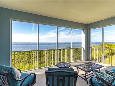 Photo for ONE PARTICULAR HARBOUR 3 BEDROOM CONDO 376-303 ON THE ANNA MARIA SOUND