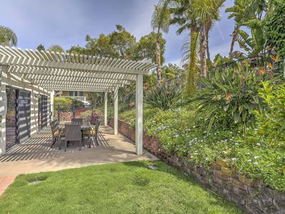 Photo for Laguna Niguel 4-Bedroom 1-Story House w / Patio - 4 Miles to Beach!