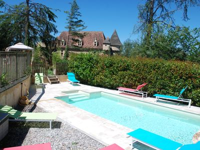 Photo for PROMO - CHARMING HOUSE IN THE HEART OF A BOURG