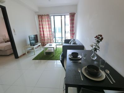 Photo for Aamzing Spacious 1 Bedroom Apartment Unit @ Farrer Park MRT Nearby RG2