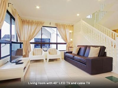 Photo for Duplex  3 bedroom and 3 bath Apartment