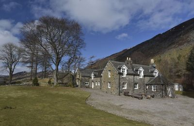 Photo for 2BR Apartment Vacation Rental in near Amulree, Perthshire