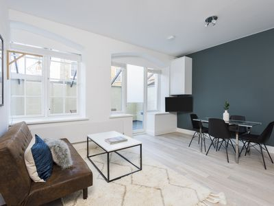 Photo for Sophisticated 1BR in Camden by Sonder