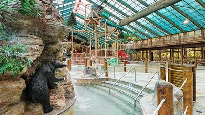 Photo for Westgate Smoky Mtn.  4/15/18-4/22/18  * 4  WATERPARK TICKETS INCLUDED!